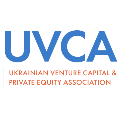 Ukrainian Venture Capital and Private Equity Association: UVCA