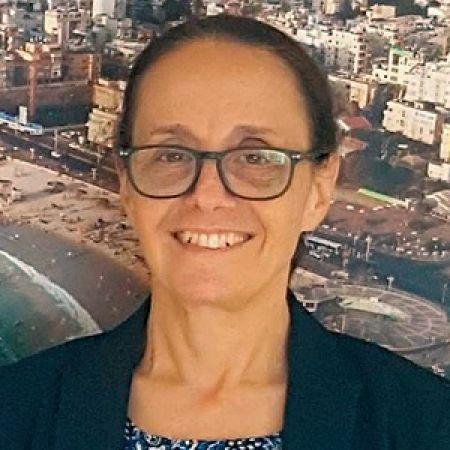 Tatjana Zabasu - Experior Venture Fund